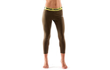 Mons Royale Women Leggings military folo